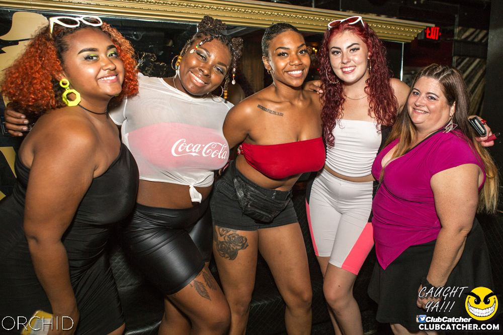 Orchid nightclub photo 19 - August 10th, 2019