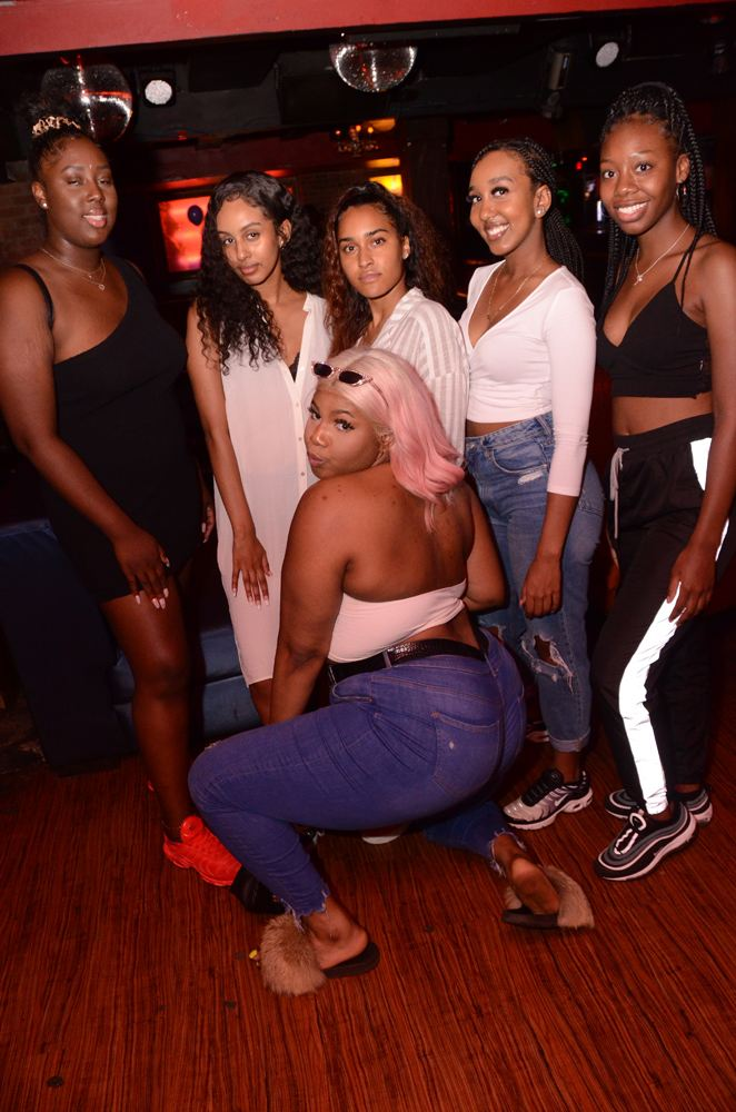 Orchid nightclub photo 14 - August 17th, 2019