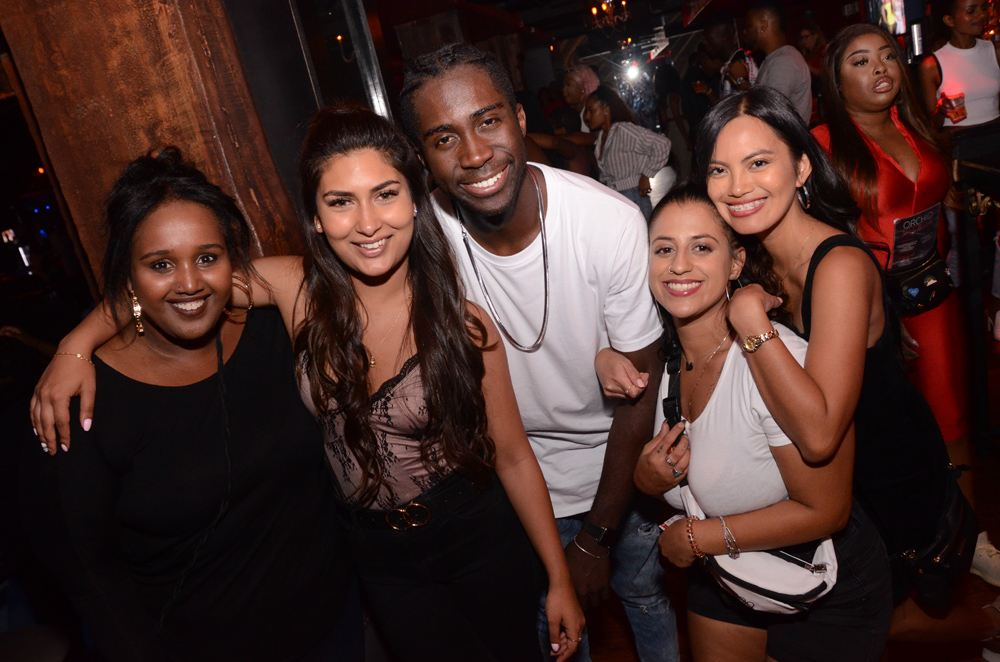 Orchid nightclub photo 63 - August 17th, 2019