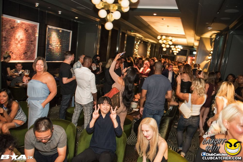 B And A Blackball 26 (bisha) party venue photo 1 - August 23rd, 2019