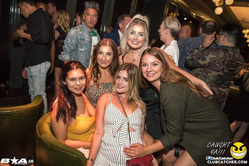 B And A Blackball 26 (bisha) party venue photo 5 - August 23rd, 2019