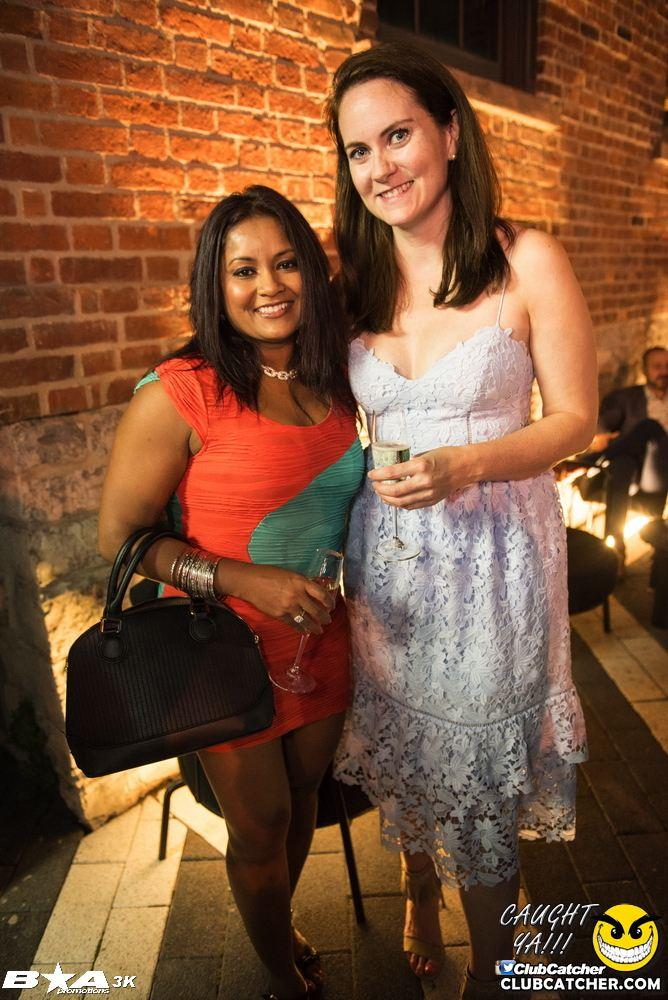 B And A Blackball 26 (bisha) party venue photo 80 - August 23rd, 2019
