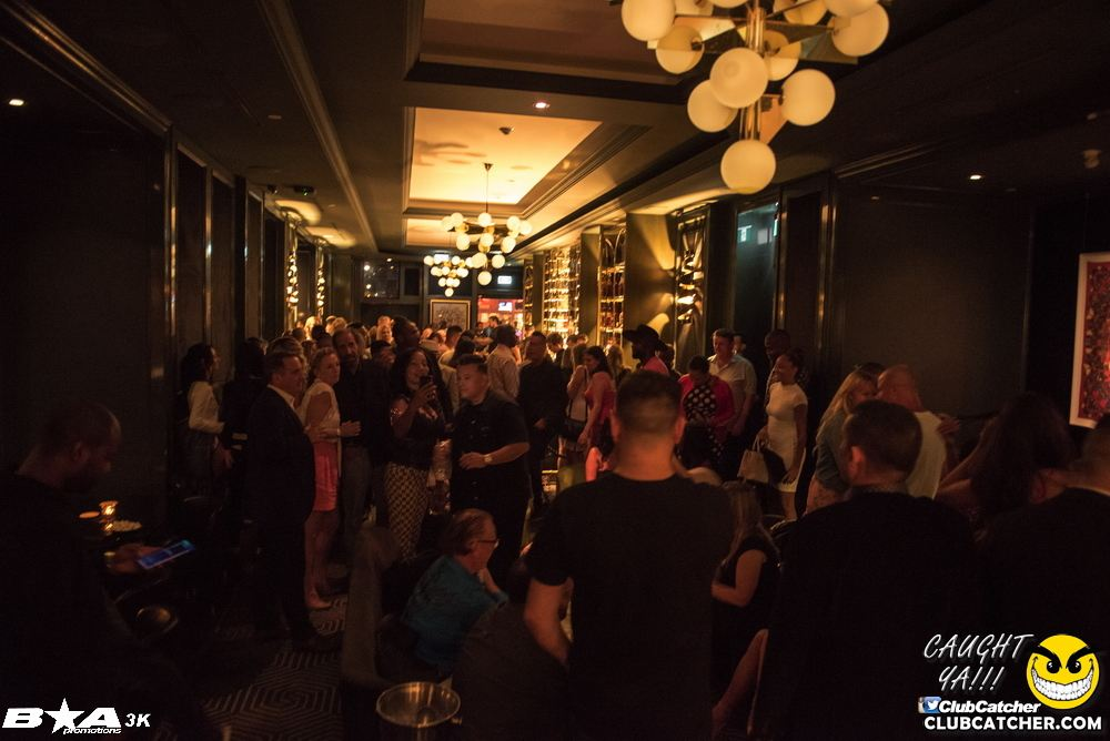 B And A Blackball 26 (bisha) party venue photo 95 - August 23rd, 2019