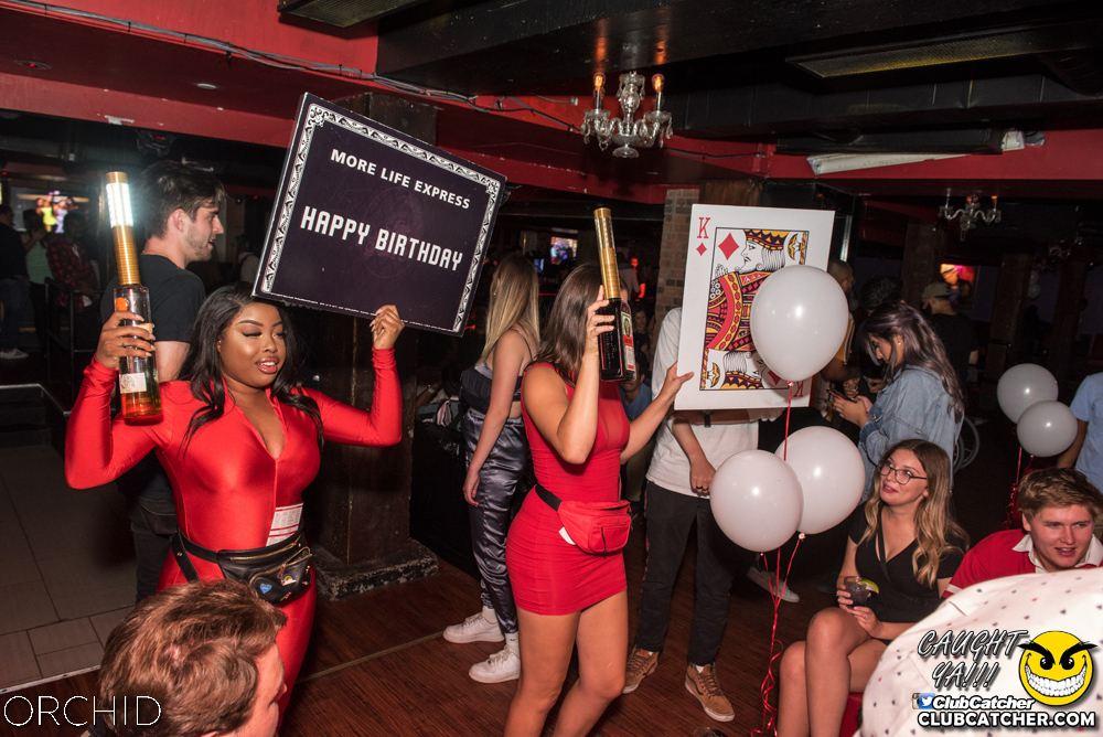 Orchid nightclub photo 13 - August 24th, 2019