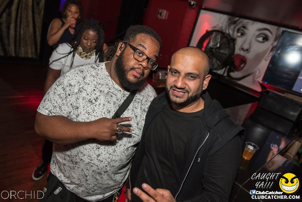 Orchid nightclub photo 22 - August 24th, 2019