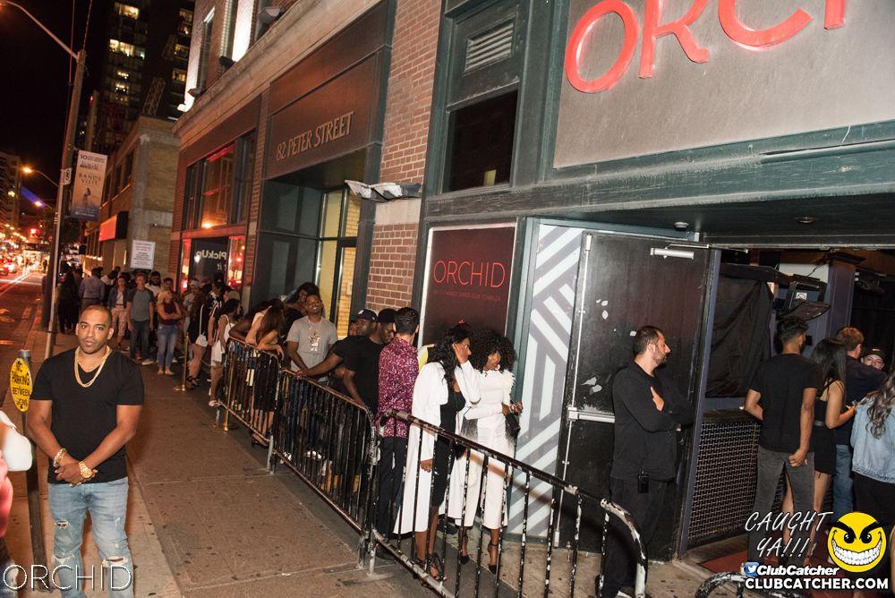 Orchid nightclub photo 38 - August 24th, 2019