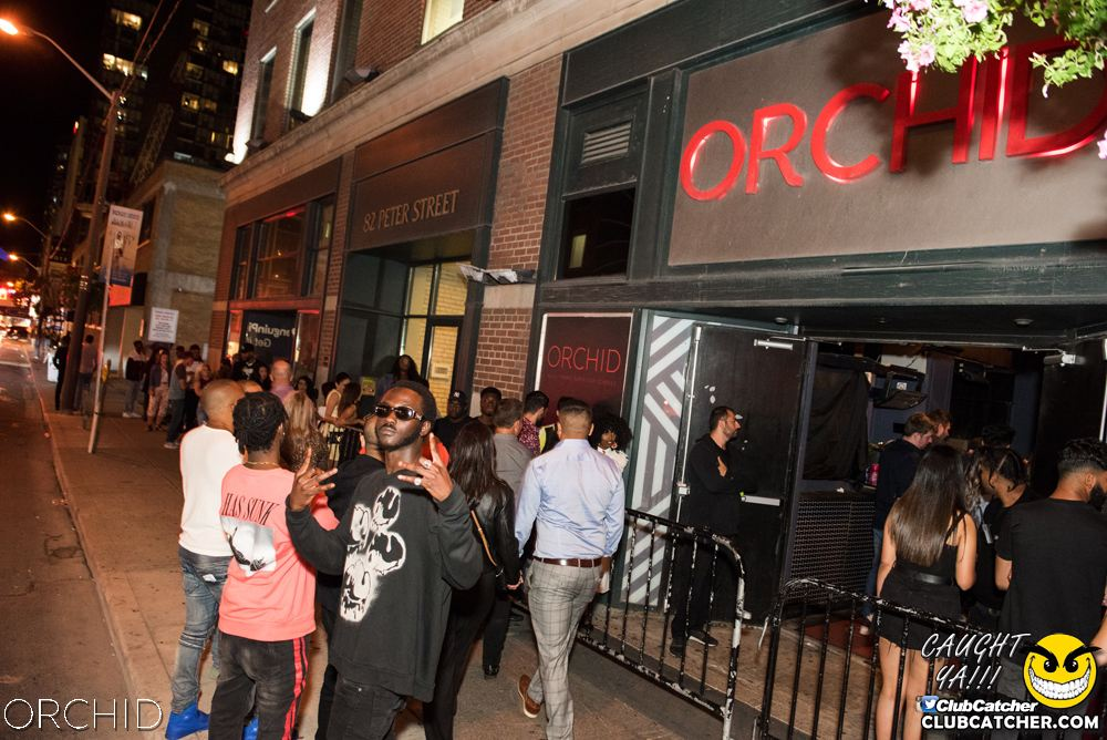 Orchid nightclub photo 47 - August 24th, 2019