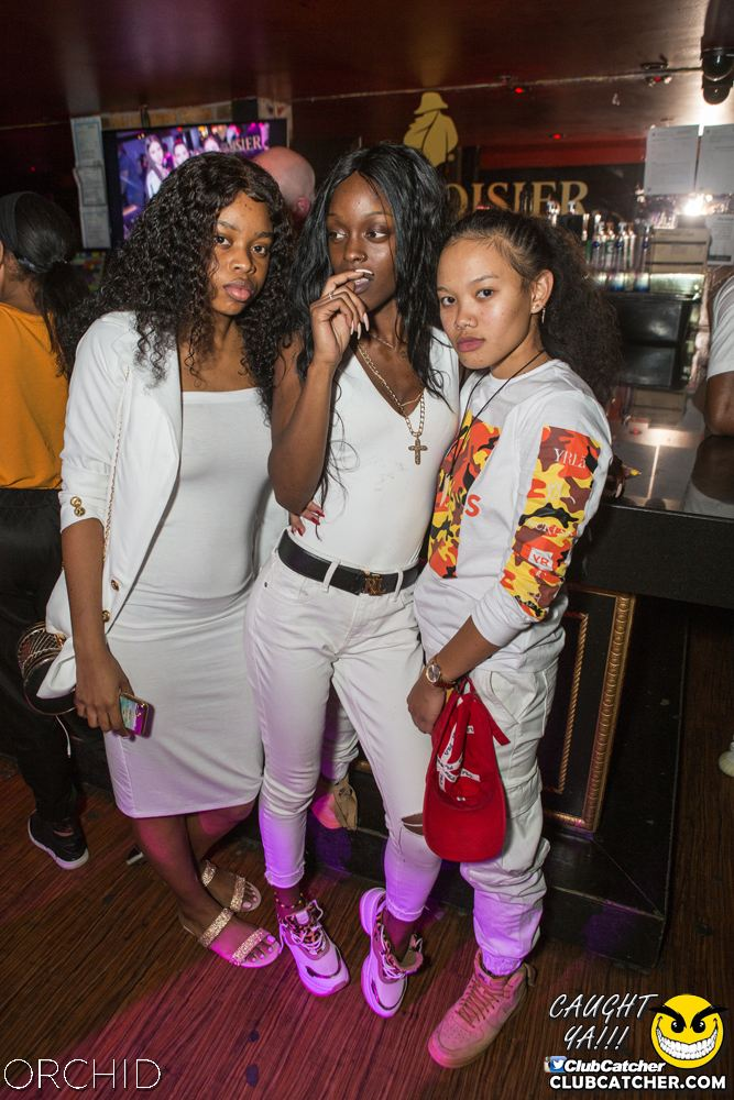 Orchid nightclub photo 3 - August 31st, 2019