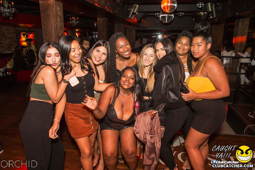 Orchid nightclub photo 25 - August 31st, 2019