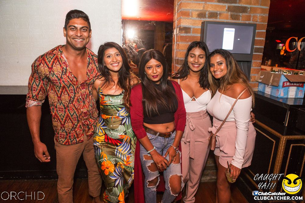 Orchid nightclub photo 5 - August 31st, 2019