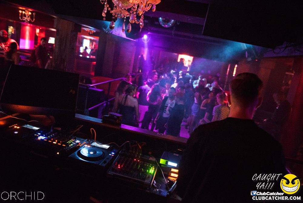 Orchid nightclub photo 12 - September 6th, 2019