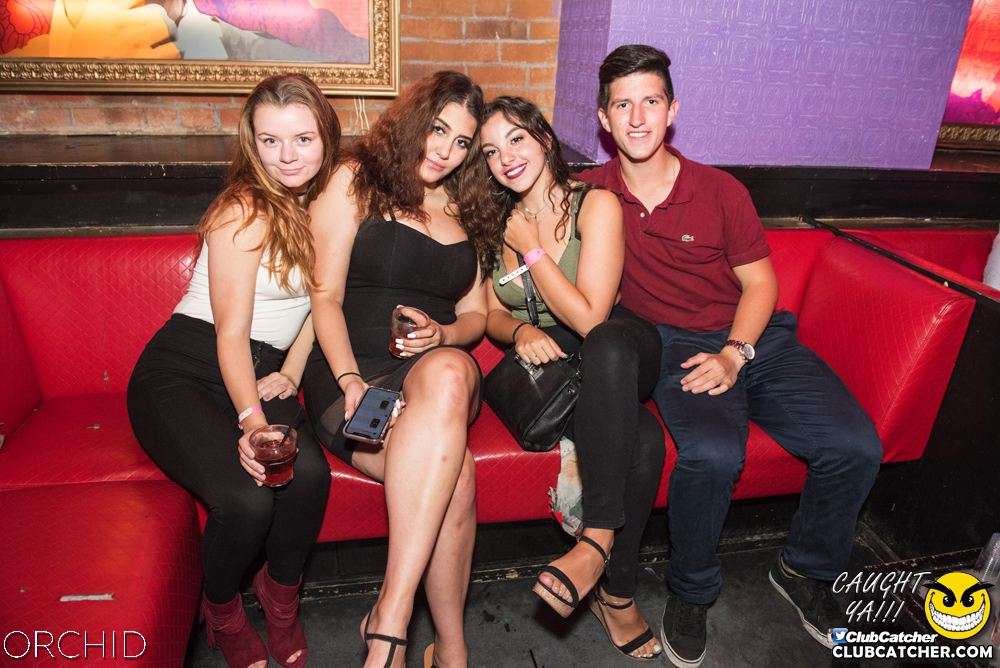 Orchid nightclub photo 25 - September 6th, 2019