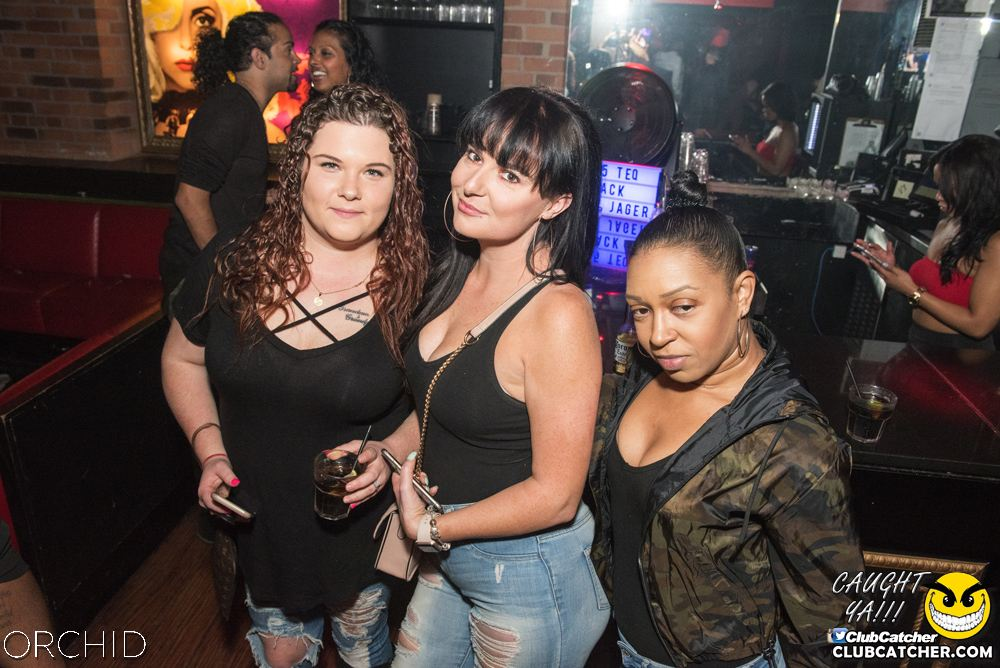 Orchid nightclub photo 28 - September 6th, 2019