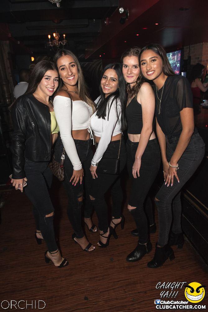 Orchid nightclub photo 39 - September 6th, 2019