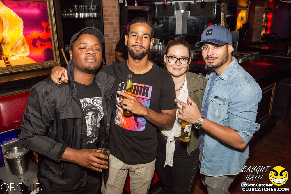 Orchid nightclub photo 18 - September 7th, 2019
