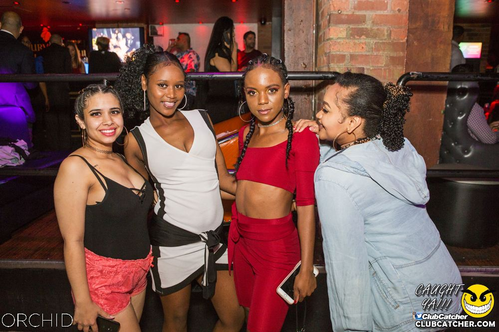 Orchid nightclub photo 22 - September 7th, 2019