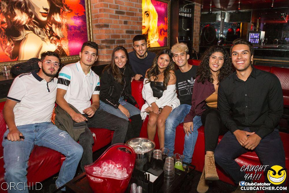 Orchid nightclub photo 81 - September 7th, 2019