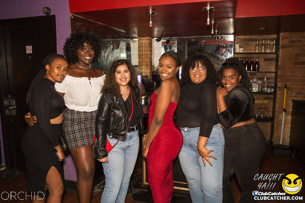 Orchid nightclub photo 88 - September 7th, 2019