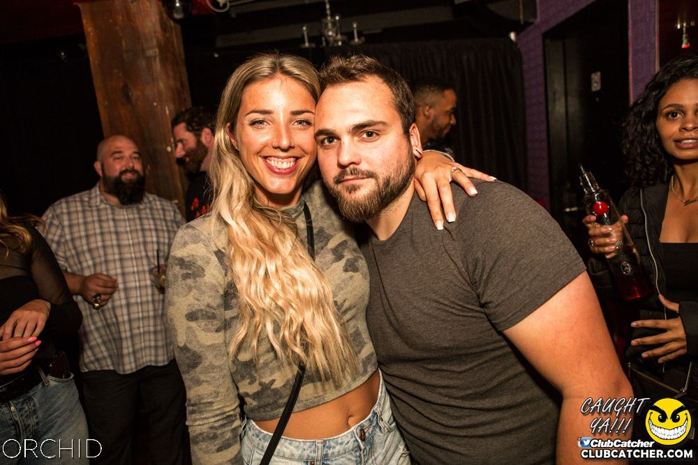 Orchid nightclub photo 15 - September 14th, 2019