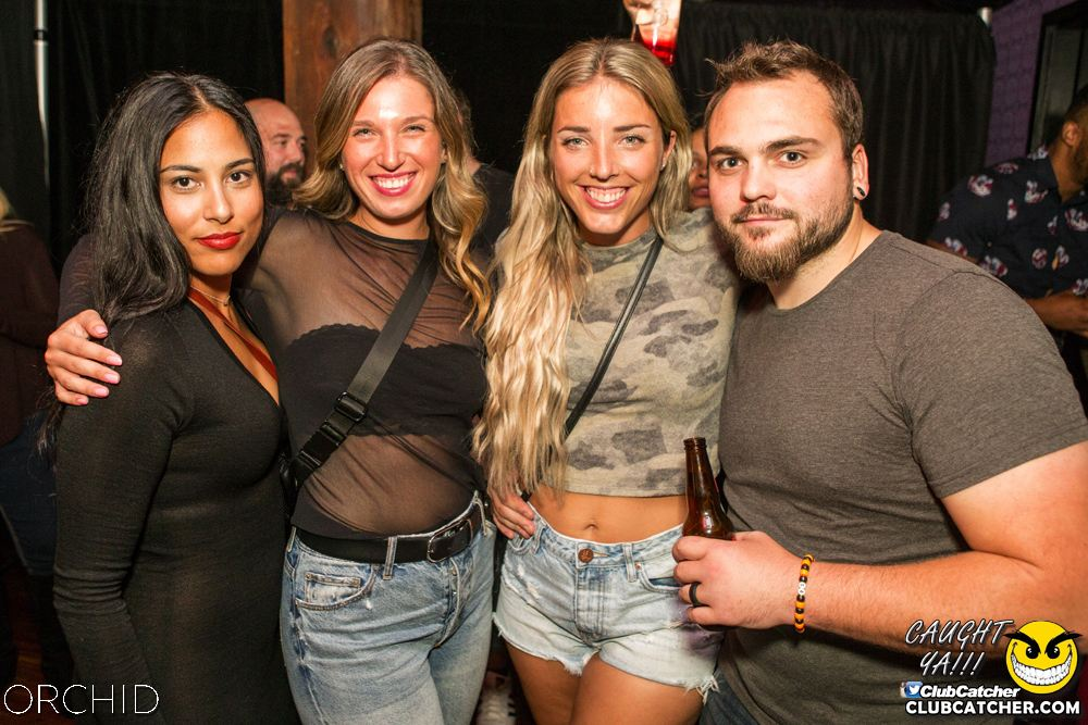 Orchid nightclub photo 20 - September 14th, 2019