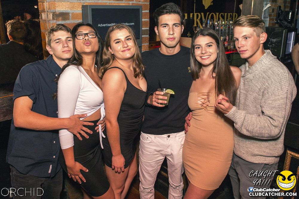 Orchid nightclub photo 30 - September 14th, 2019