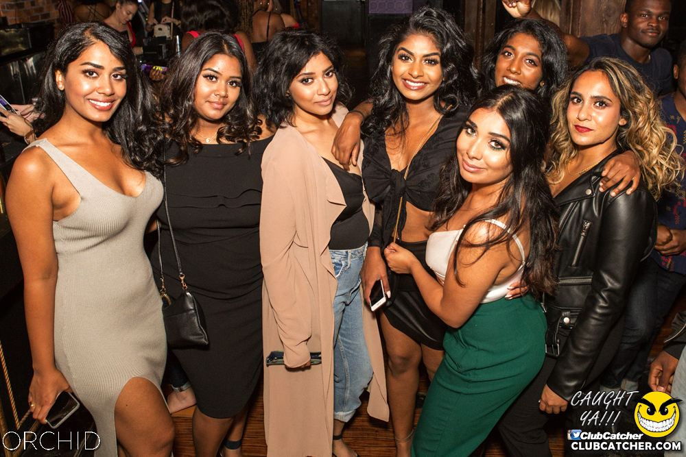 Orchid nightclub photo 5 - September 14th, 2019
