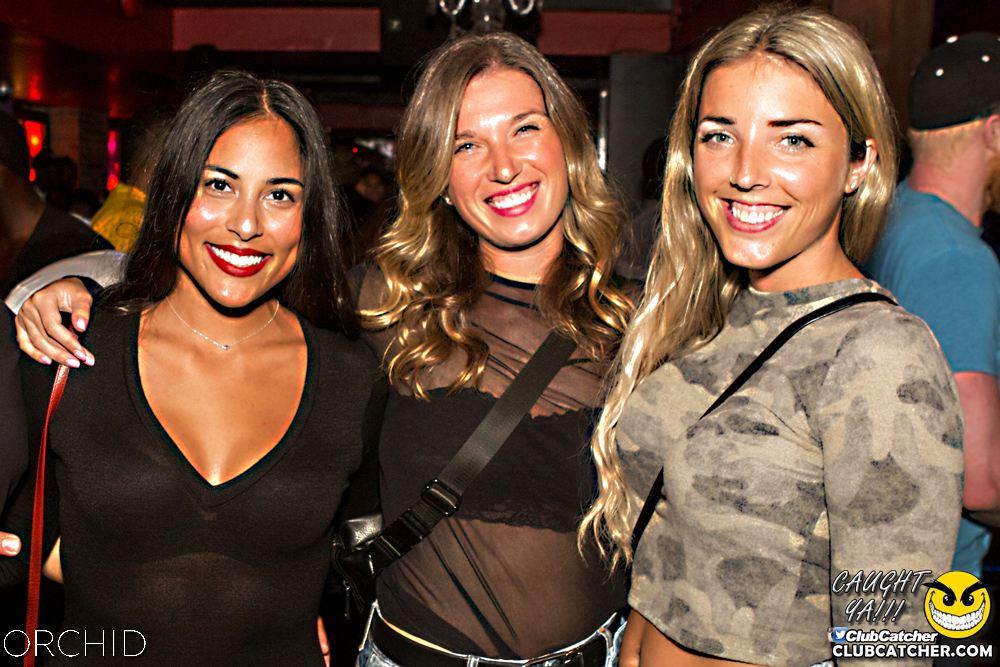 Orchid nightclub photo 45 - September 14th, 2019