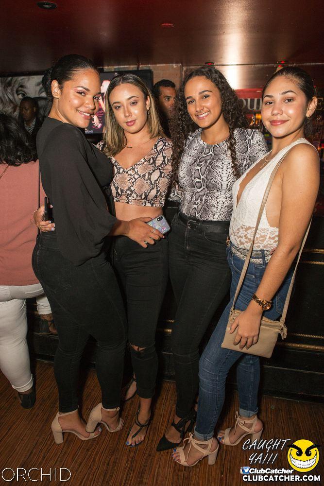 Orchid nightclub photo 80 - September 14th, 2019