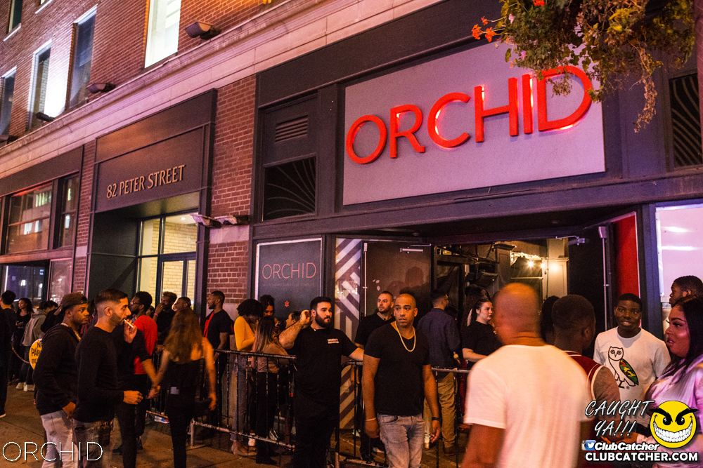 Orchid nightclub photo 11 - September 21st, 2019