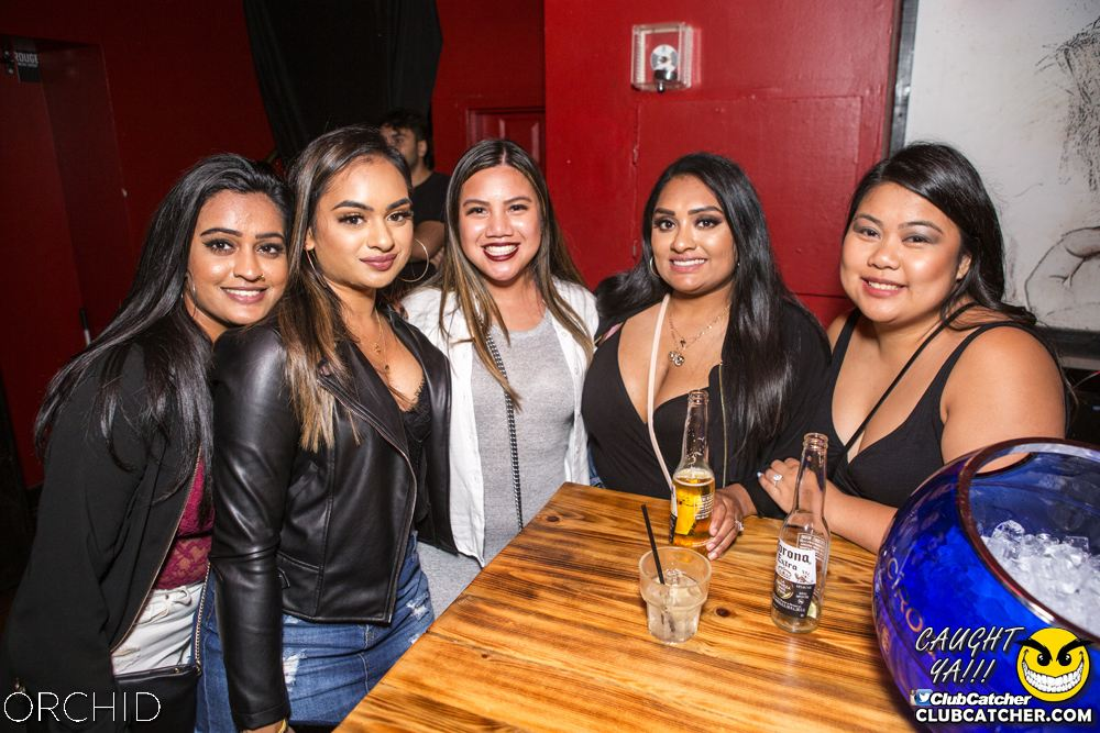 Orchid nightclub photo 18 - September 21st, 2019