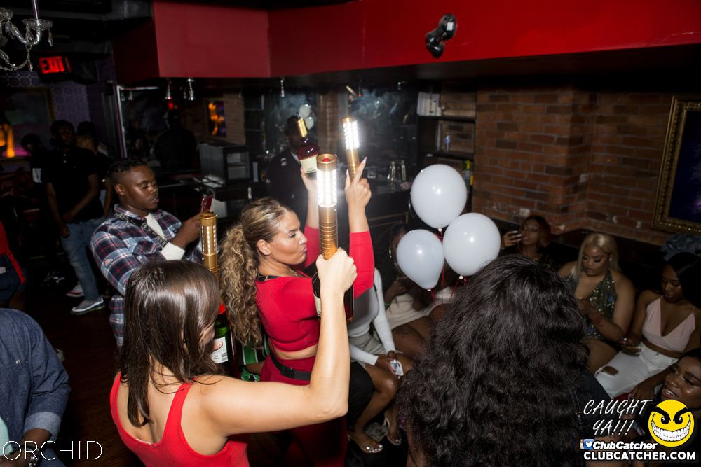 Orchid nightclub photo 37 - September 21st, 2019
