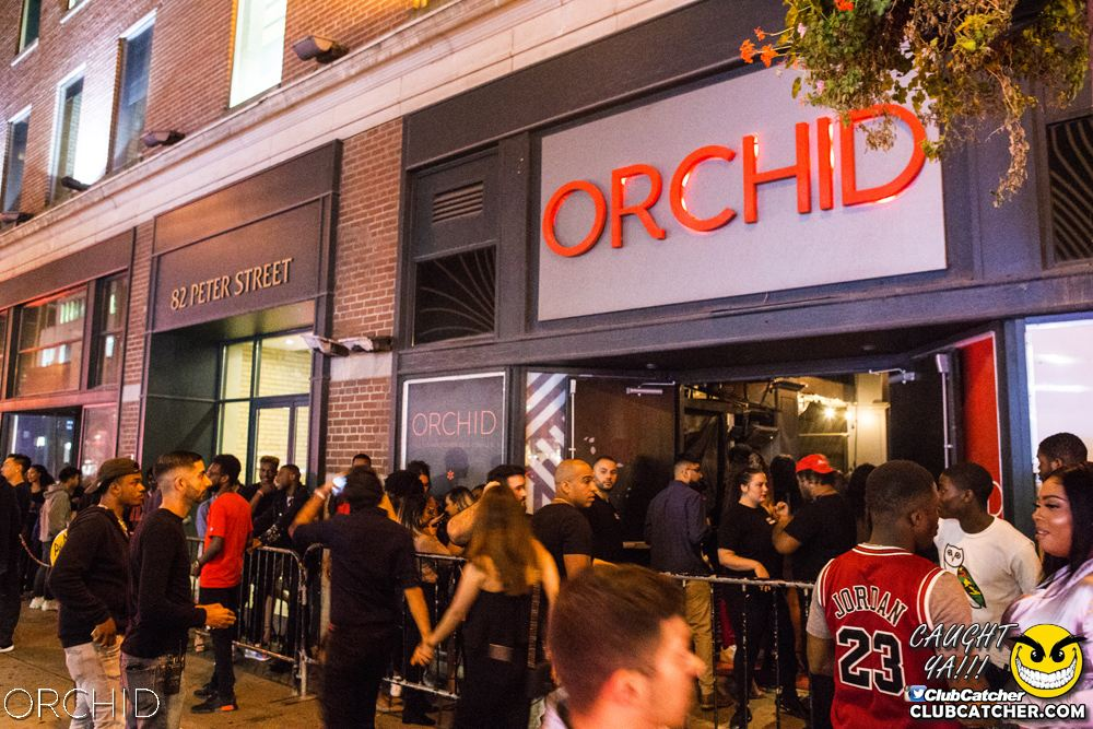 Orchid nightclub photo 75 - September 21st, 2019