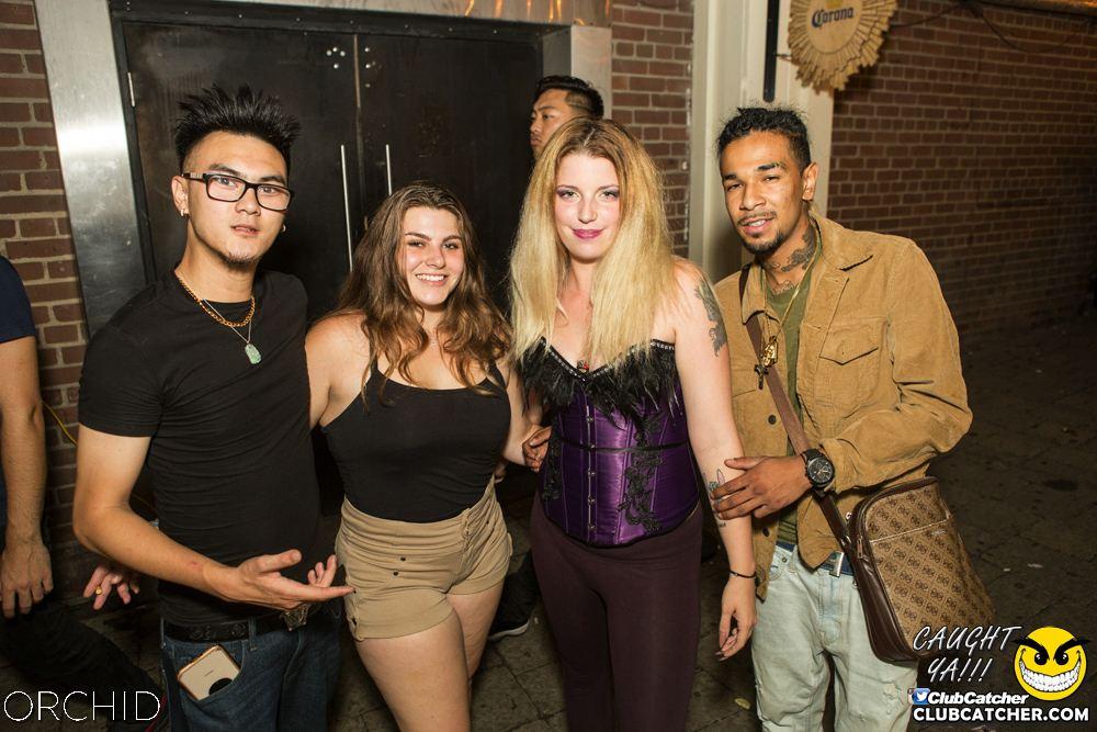 Orchid nightclub photo 10 - September 21st, 2019
