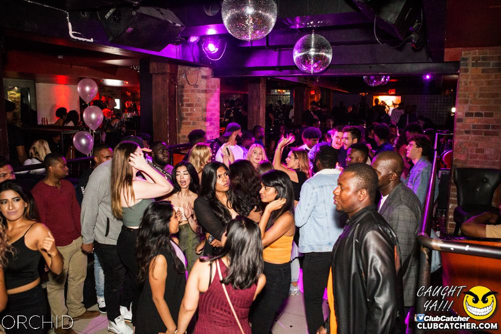 Orchid nightclub photo 1 - September 28th, 2019