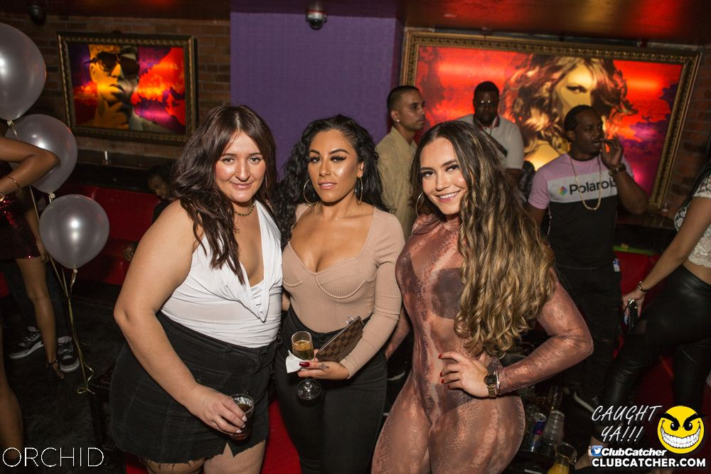 Orchid nightclub photo 12 - September 28th, 2019