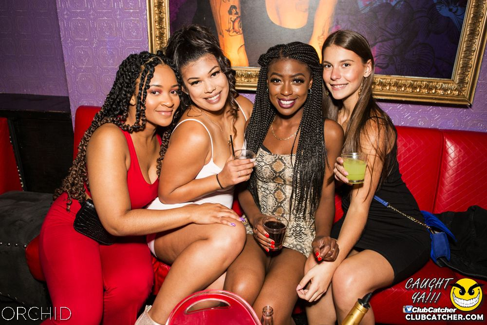 Orchid nightclub photo 113 - September 28th, 2019