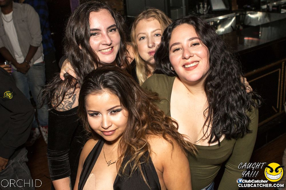 Orchid nightclub photo 136 - September 28th, 2019