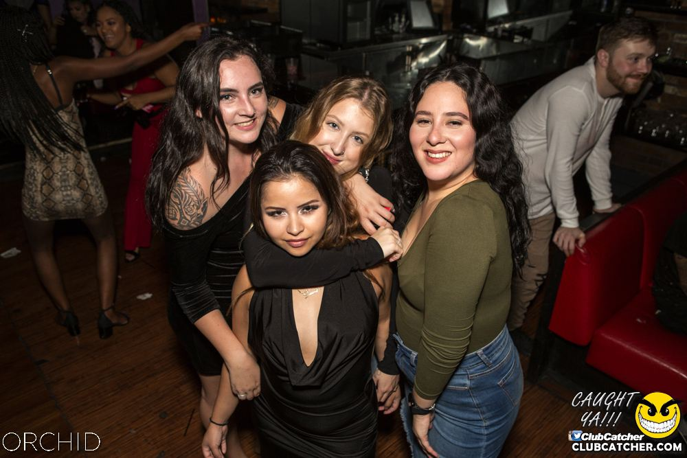 Orchid nightclub photo 146 - September 28th, 2019