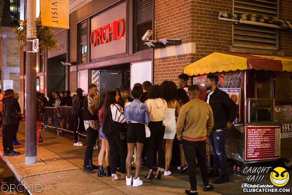 Orchid nightclub photo 84 - September 28th, 2019