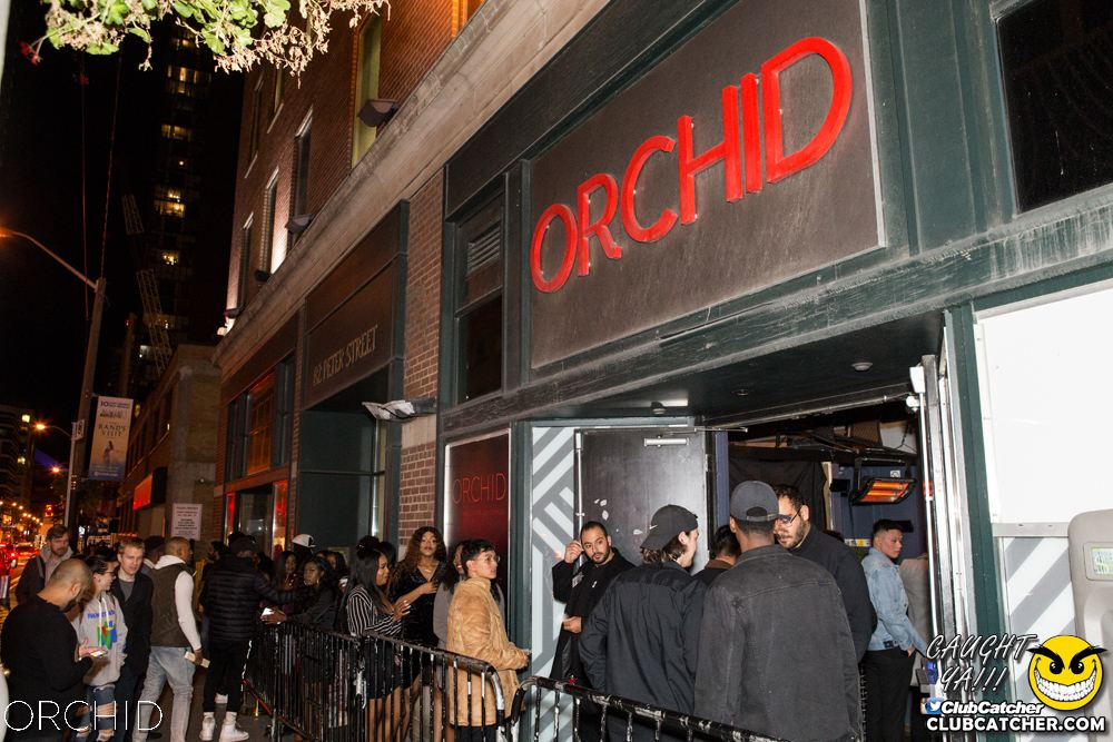 Orchid nightclub photo 11 - October 5th, 2019