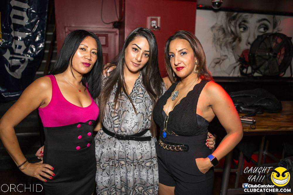 Orchid nightclub photo 12 - October 5th, 2019