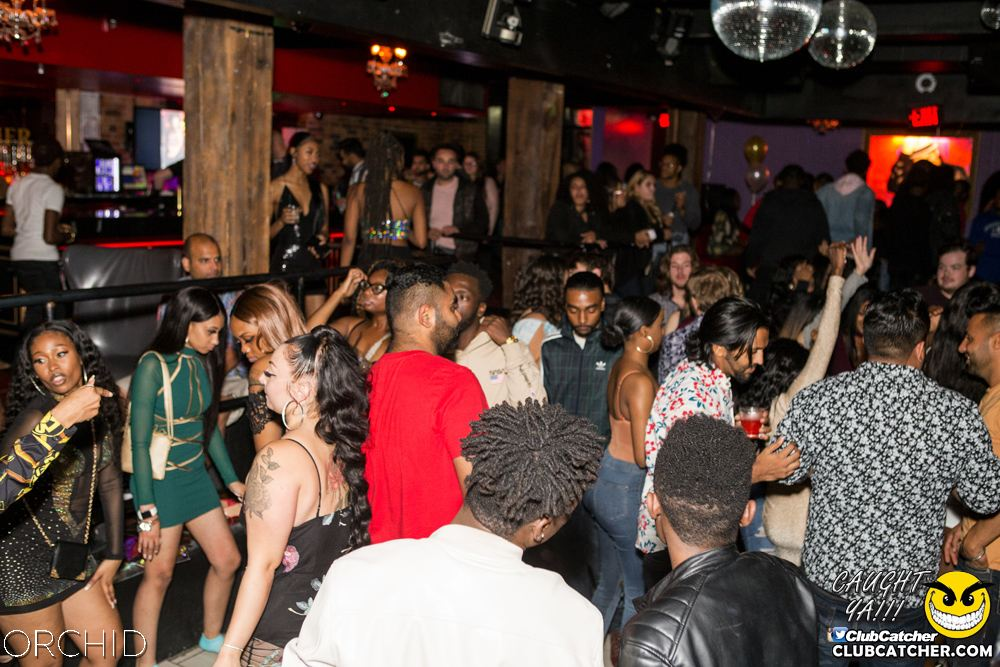 Orchid nightclub photo 17 - October 5th, 2019