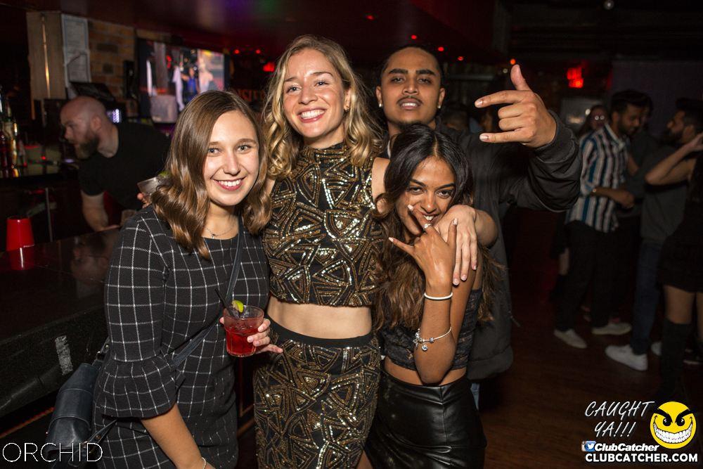 Orchid nightclub photo 18 - October 5th, 2019