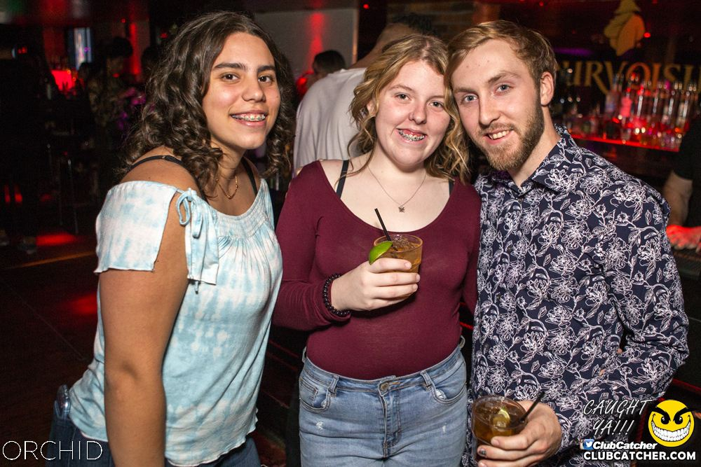 Orchid nightclub photo 22 - October 5th, 2019