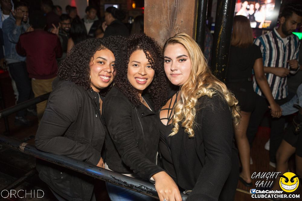 Orchid nightclub photo 40 - October 5th, 2019