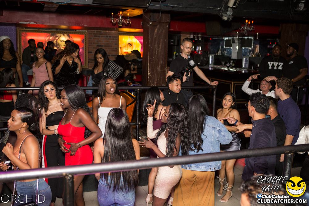 Orchid nightclub photo 59 - October 5th, 2019