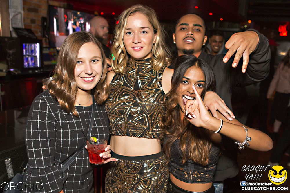 Orchid nightclub photo 60 - October 5th, 2019