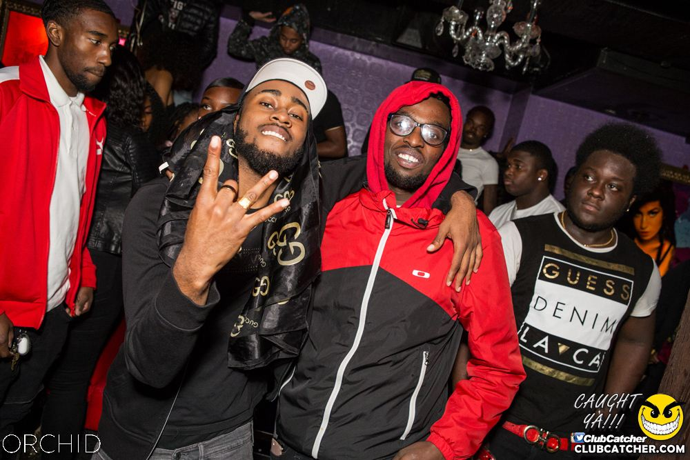 Orchid nightclub photo 63 - October 5th, 2019