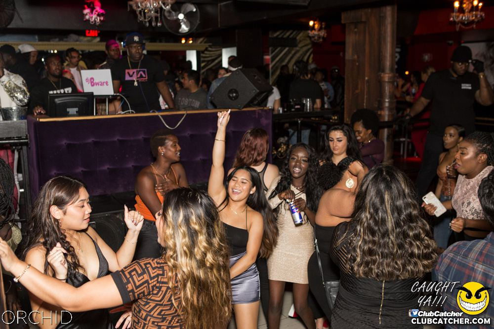 Orchid nightclub photo 74 - October 5th, 2019