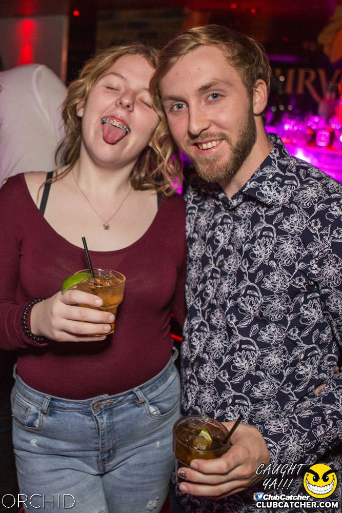 Orchid nightclub photo 84 - October 5th, 2019